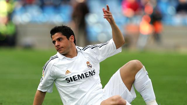 Экс-защитник «Реала», которого ты и не помнишь: «Алвес был моим резервистом. Значит, я лучше»