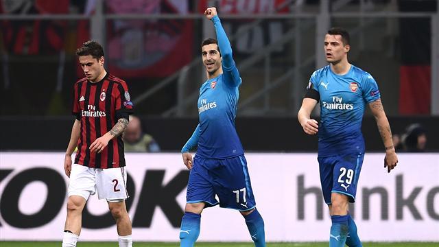 Milan, a favore dell'Arsenal gioca anche la cabala; il ko a San Siro è (quasi) sempre letale