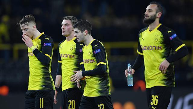 """Matthäus zerlegt BVB: """"Unwürdig"""" und """"höchstens Mittelmaß"""""""