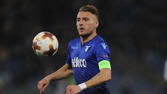 Dinamo Kiev-Lazio in Diretta tv e Live-Streaming