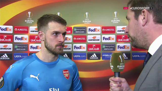 "Ramsey: ""Många pratar, men vi vet vad vi kan"""