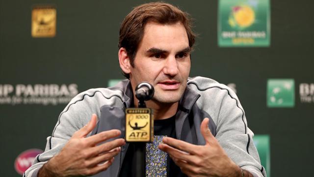 Federer sur la Coupe Davis : «Est-ce la bonne chose à faire ? Je ne sais pas»
