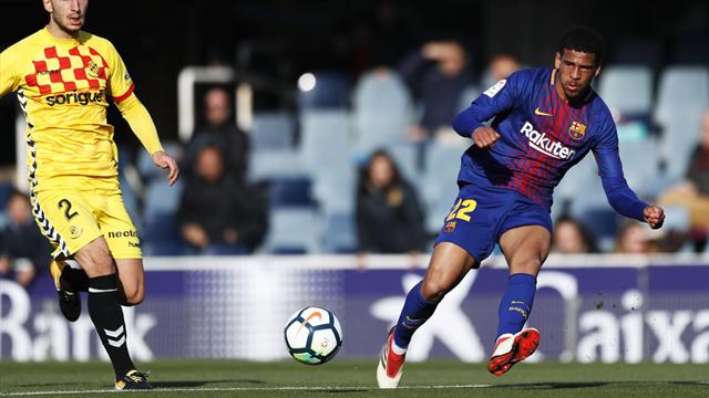 Barcelona youngster explains why he chose to leave Arsenal