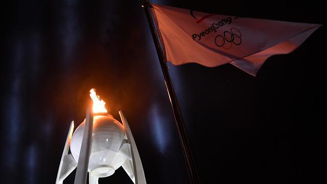 La flamme des JO se rallume pour les Paralympiques