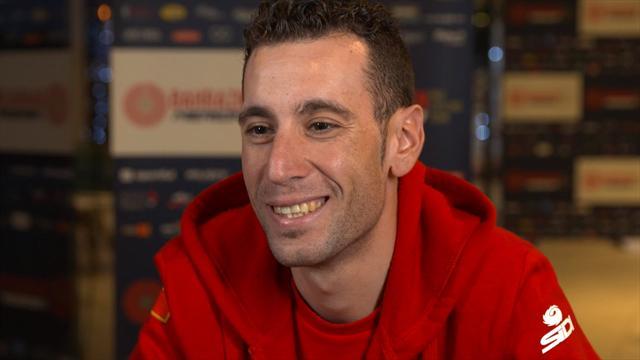 """Nibali a Eurosport: """"Al Tour lotterò per il miglior risultato possibile"""""""