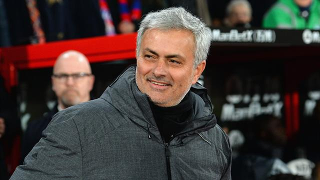Mourinho toujours dans la shortlist du PSG ?
