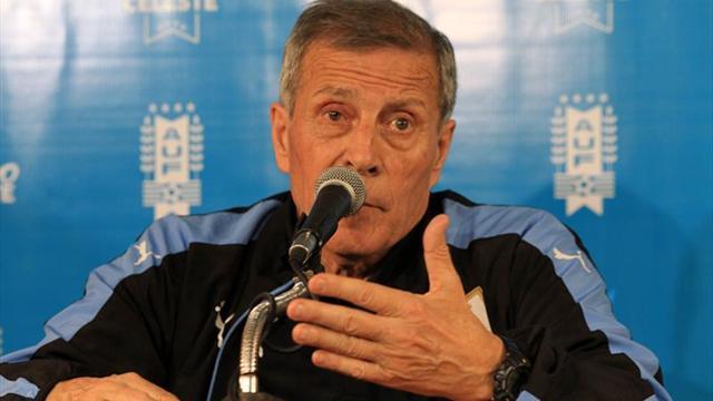 Uruguay y Uzbekistán chocarán antes del Mundial de Rusia 2018