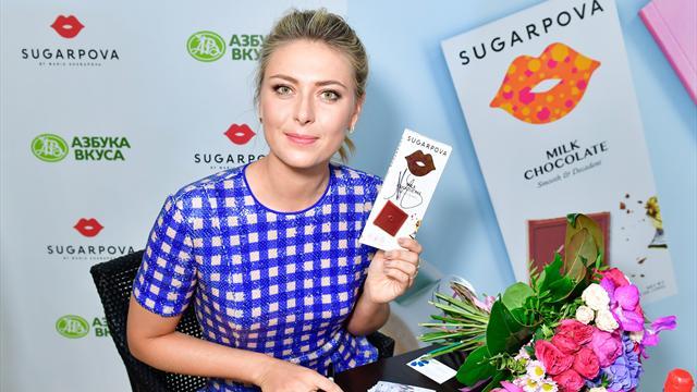 The Forbes: Шарапова создаст программу поддержки для женщин-предпринимателей