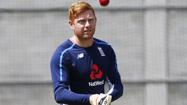 Bairstow produces standout performance as England take ODI series win