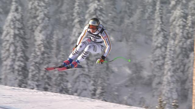 Dressen a dompté l'Olympiabakken comme un grand : son succès en vidéo