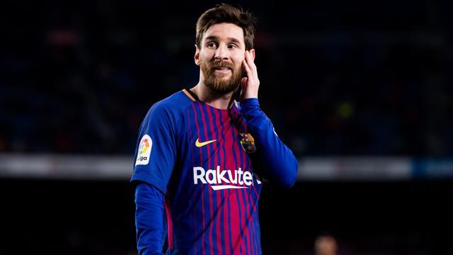 En directo, Barcelona-Chelsea: Gol de Leo Messi a los tres minutos (1-0, global 2-1)