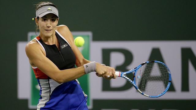 WTA Miami: La reválida de Garbiñe Muguruza