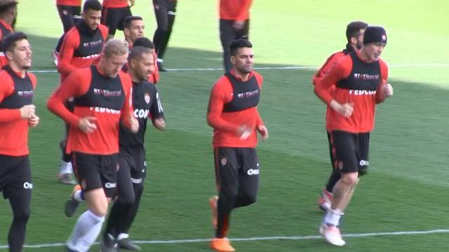«Monaco sera difficile à aller chercher»