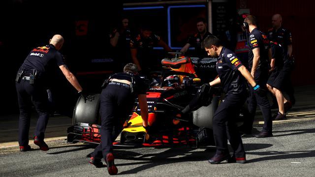 F1 - Horner regrette que Ferrari 'tienne la F1 en otage'