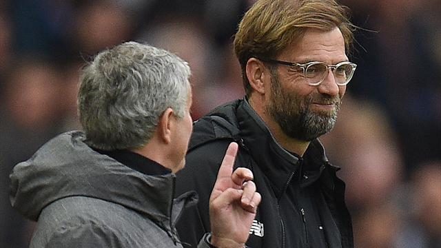 Клопп: Это жеребьевка мечты для фанов Манчестер Юнайтед