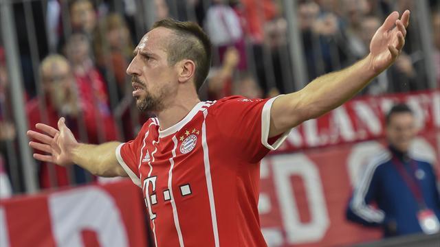 Ribéry, convaincre tout de suite pour rester plus longtemps