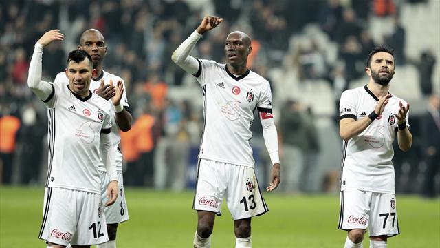 Beşiktaş - Bayern Münih maçı ne zaman, saat kaçta, hangi kanalda?