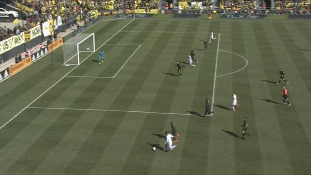 «Монреаль» забил 2 чумовых гола с игры, но пустил столько же с пенальти и проиграл