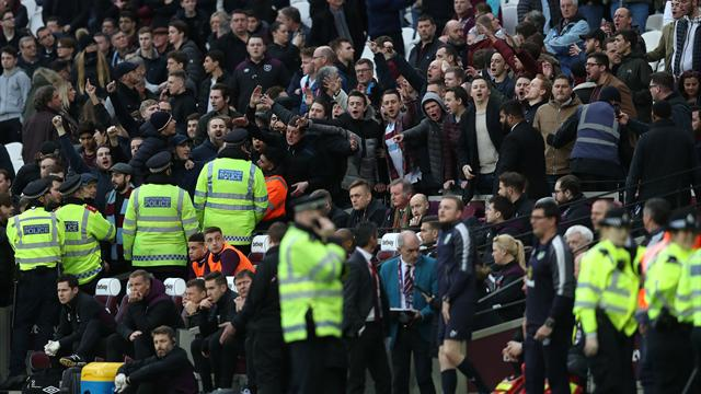 West Ham : colère et pacte avec le diable