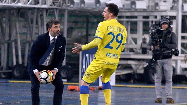 Chievo Verona, la conferenza stampa di Rolando Maran