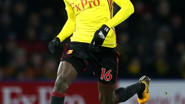 Man United keen on signing Doucoure