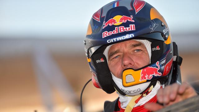Loeb won't get Citroen WRC outings in 2019