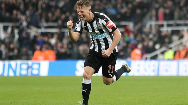 Rafael Benitez says Southampton win can give Newcastle confidence in survival bid