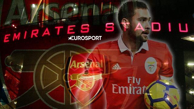 Euro Papers: Zivkovic hands Arsenal half-price hope