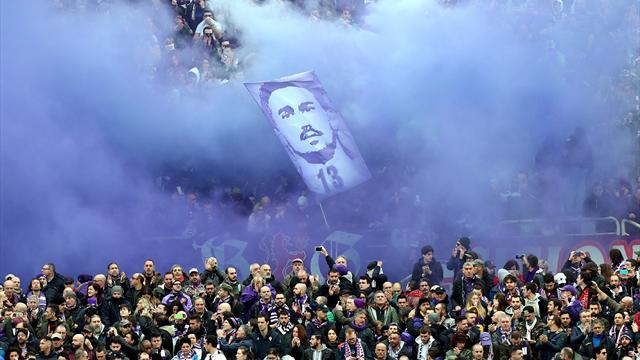 Le centre d'entraînement de la Fiorentina va porter le nom de Davide Astori