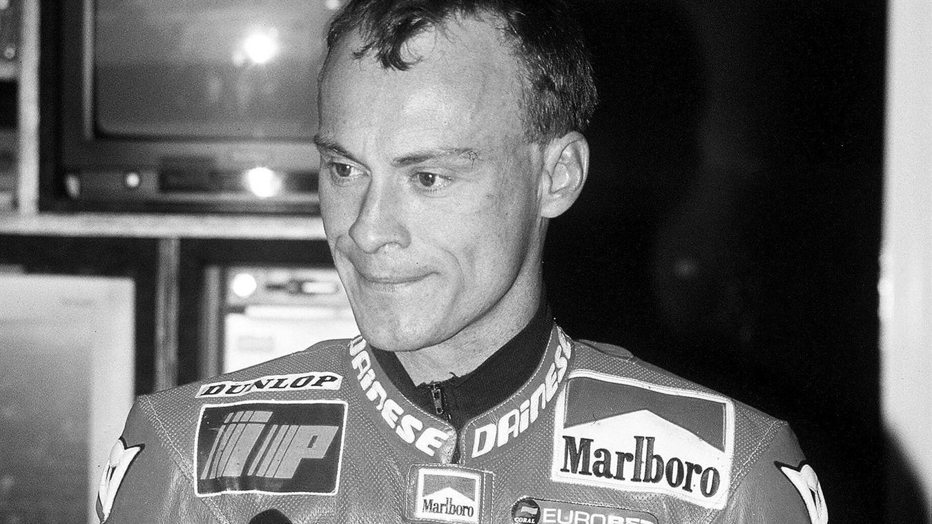 Ralf Waldmann dies