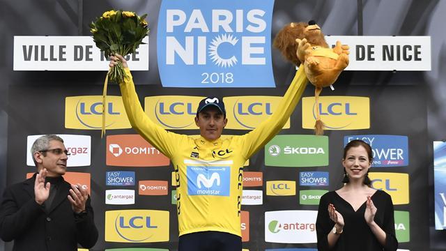 77. ročník závodu Paříž – Nice
