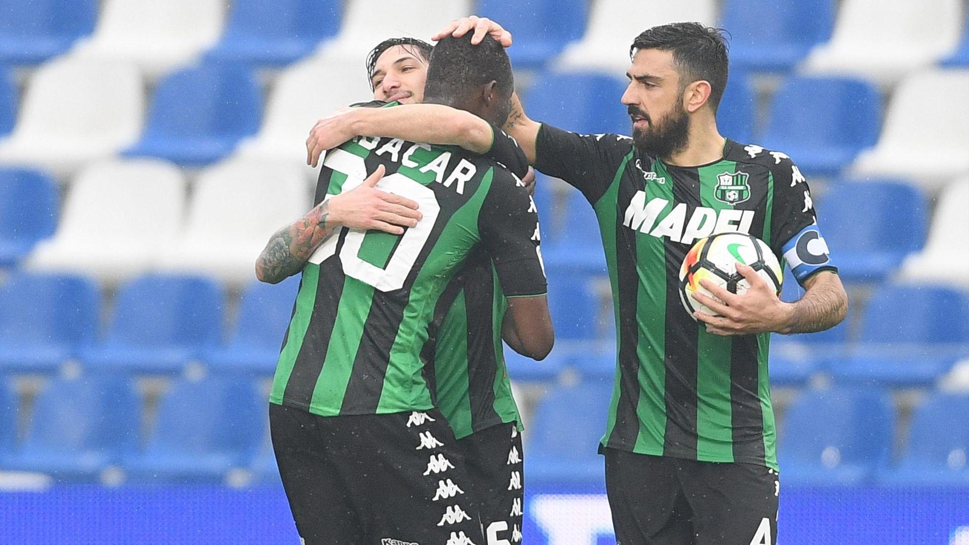 Video: Sassuolo vs SPAL