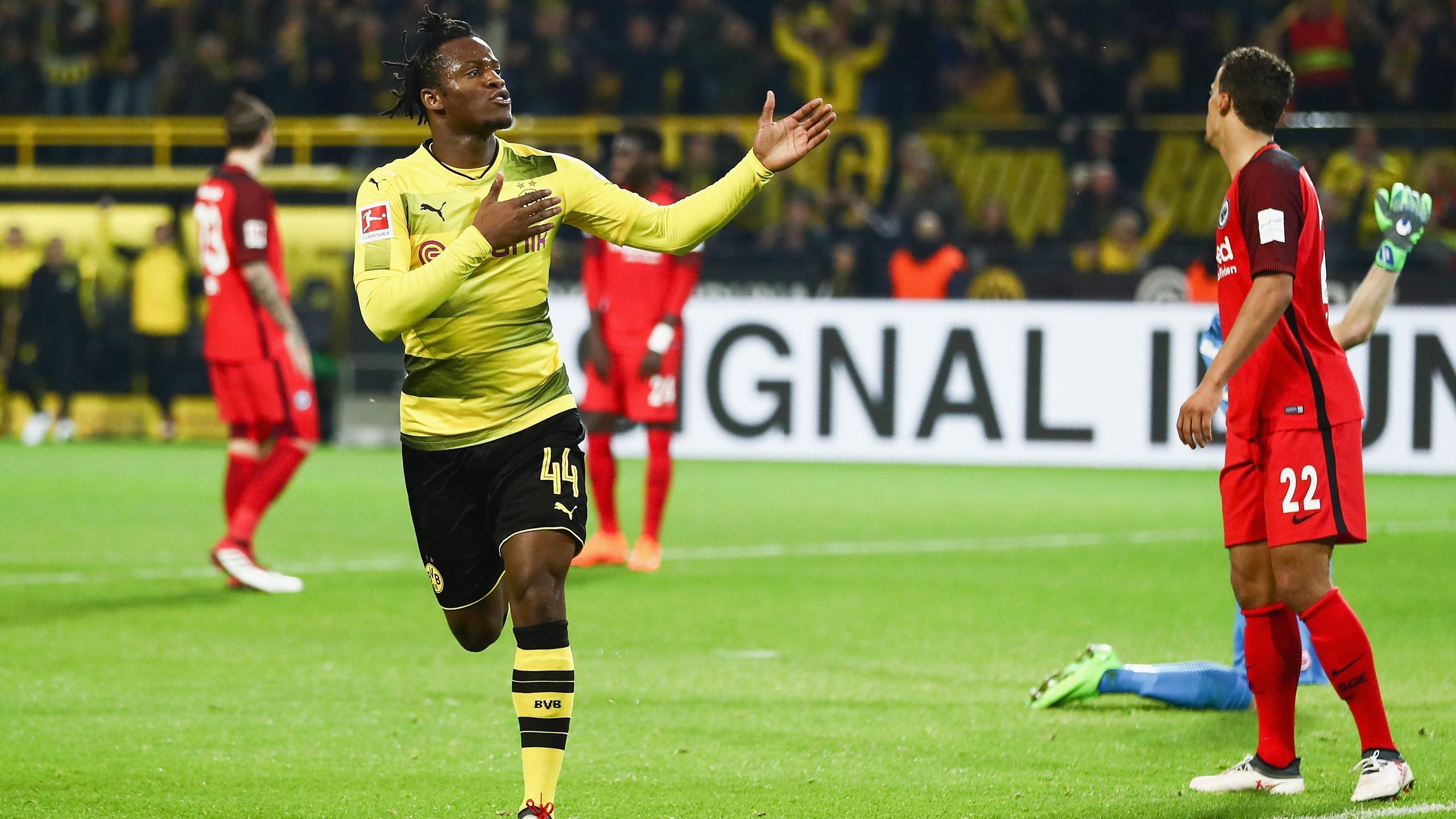 Dortmund Euroleague Quali