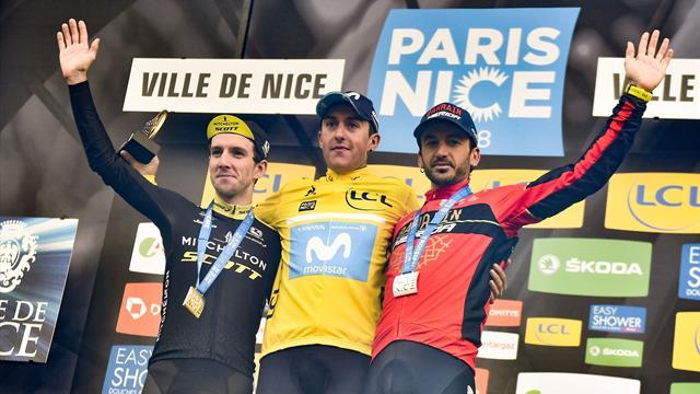 Blog Uría: Soler y el relevo del ciclismo español