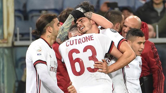 Calhanoglu illude, Donnarumma sbaglia: l'Arsenal elimina il Milan dall'Europa League