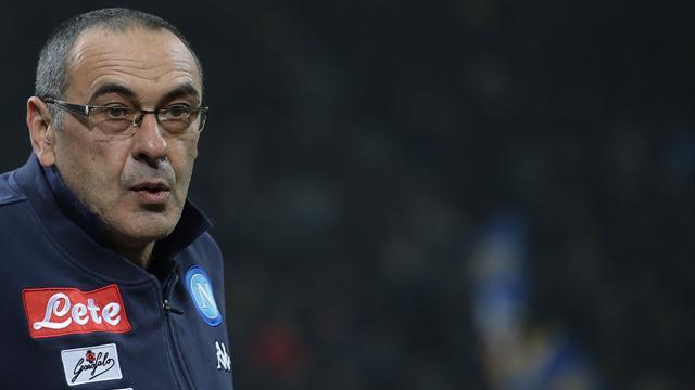 Jardim sur le départ de Monaco, Sarri pour le remplacer ?