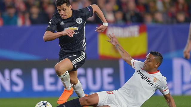 La previa en 60 segundos del Manchester United-Sevilla
