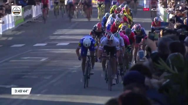 Kittel resiste e fa doppietta! Dopo Follonica, vince anche a Fano davanti a Sagan