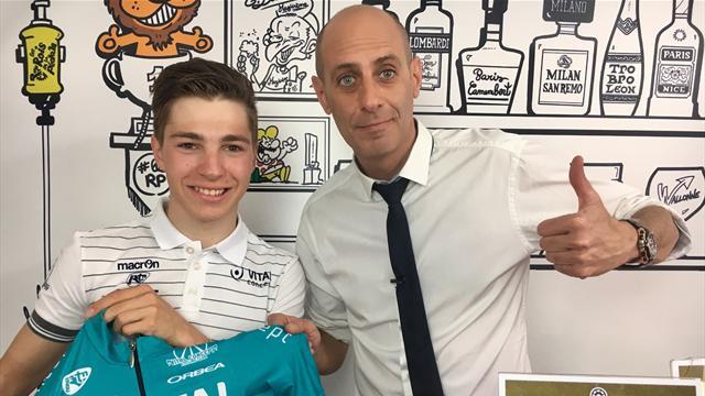 Paris - Nice : Soler, le nouveau Contador ? Revivez Bistrot Vélo