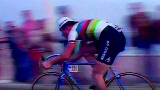 Die Tour de France in Nizza: Große Sieger, packende Etappen