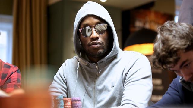 Kalidou Sow, la nouvelle star du poker hexagonal