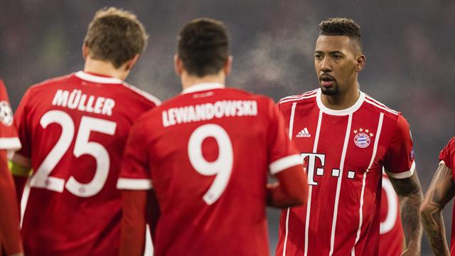 Boateng wieder Weltklasse: Bayerns X-Faktor fürs Triple