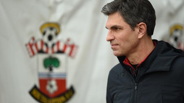 Spirit key to Southampton's top-flight survival - Pellegrino