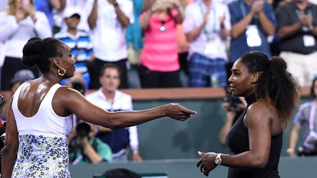 Anne Serena'yı deviren Venus teyze oldu