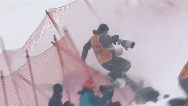 WATTS: Fotografen leben gefährlich