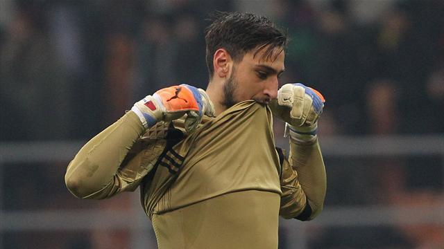 La Gazzetta dello Sport: Доннарумма снова хочет уйти из «Милана»
