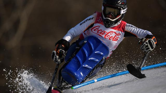 Paralympics: Slalom-Rennen der Frauen nun am Sonntag