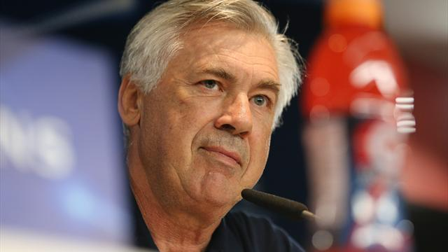 Ancelotti weiter an Italiens Nationaltrainer-Posten interessiert