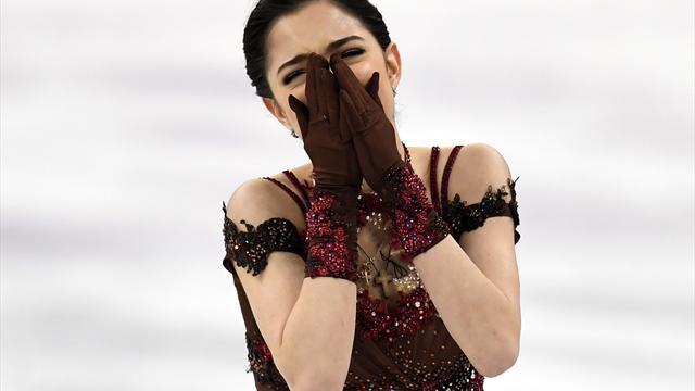 Eiskunstlauf-WM ohne Titelverteidigerin Medwedjewa