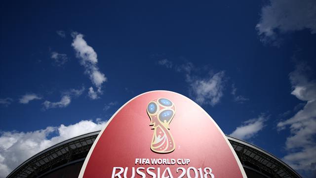 Umfrage: Knappe Mehrheit gegen WM-Boykott